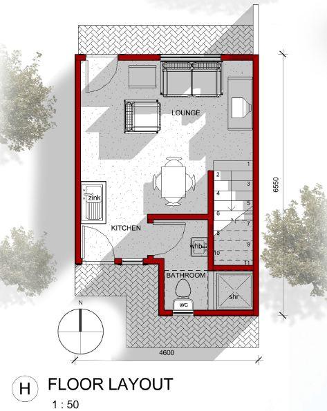 D-floor