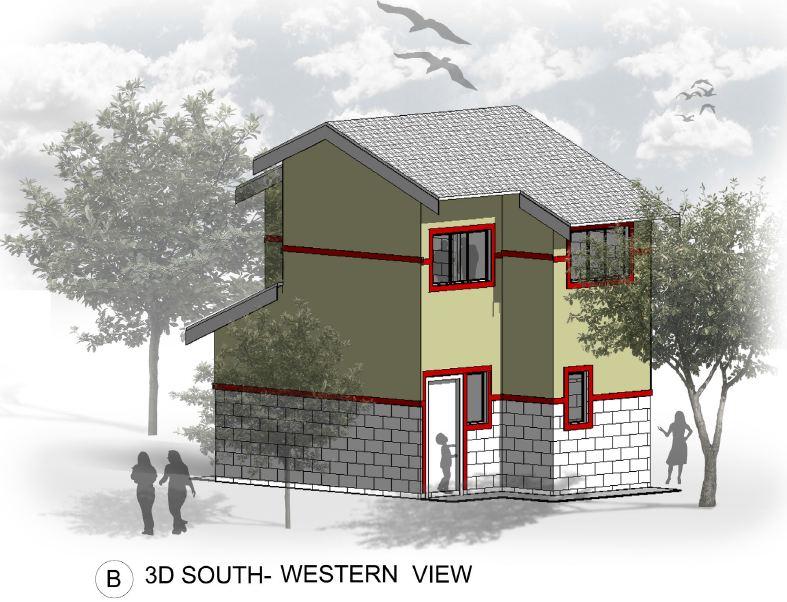 D-south west